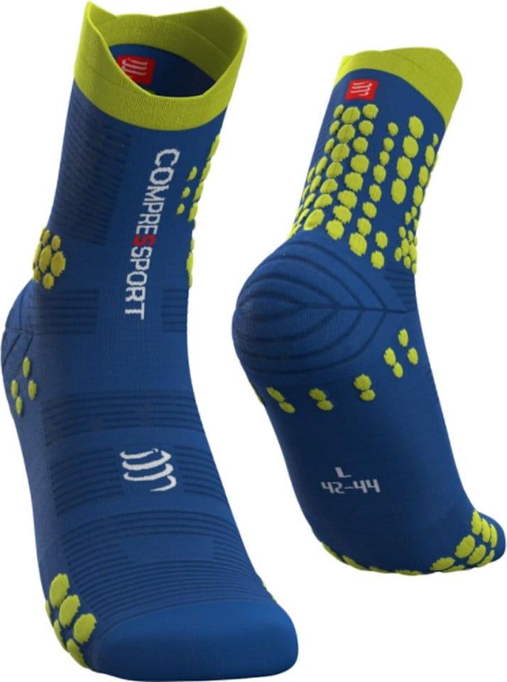 Socken Compressport Pro Racing Socks v3.0 Trail