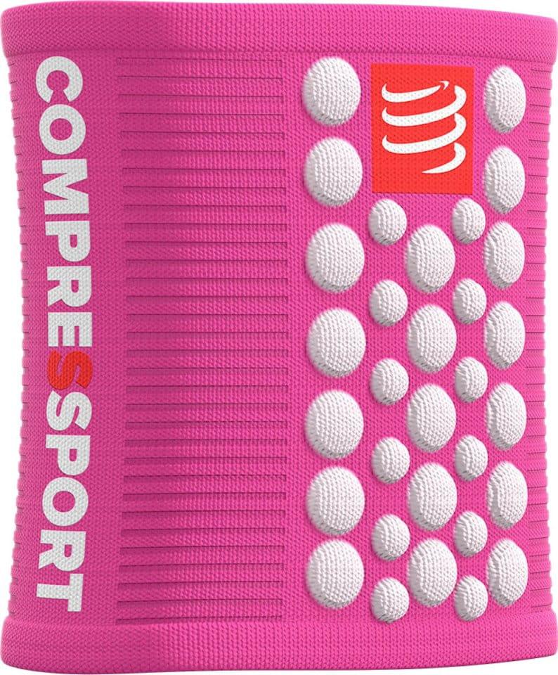 Sweatband Compressport Sweatbands 3D.Dots