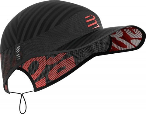 Šiltovka Compressport Pro Racing Cap