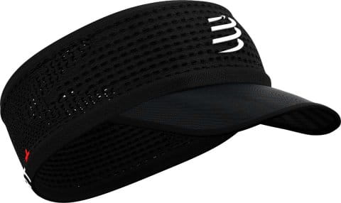 Visor Compressport Spiderweb Headband On/Off