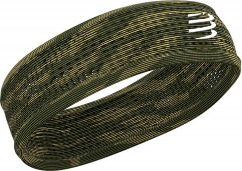 Headband Compressport Thin Headband On/Off