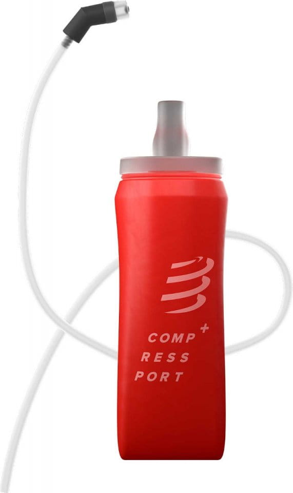 Trinkflasche Compressport Ergoflask 500ml