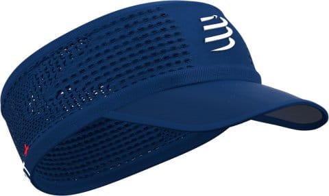 Visier Compressport Spiderweb Headband On/Off