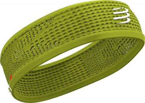 Hoofdband Compressport Thin Headband On/Off