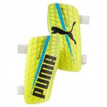 Chrániče Puma evoSPEED 5.4 safety yellow-atomic blue-b