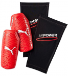 Puma evoPOWER 1.3 Slip Red Blast- Black-P Védők