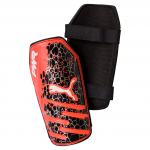Chrániče Puma evoPOWER 5.3 Fiery Coral- Black-