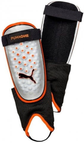Chrániče Puma One 3 + ankle sock