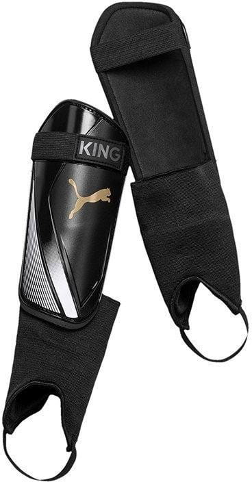 Chrániče Puma King ES
