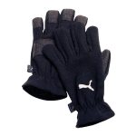 Manusi Puma Winter Players black-white