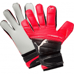 evoPOWER Grip 2.3 AQUA Black-Red Bl