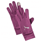 PR Performance Gloves Magenta Purple-Pum