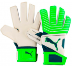 Goalkeeper's gloves Puma One Grip 17.2 RC