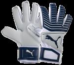 Brankářské rukavice Puma One Grip 17.2 Aqua