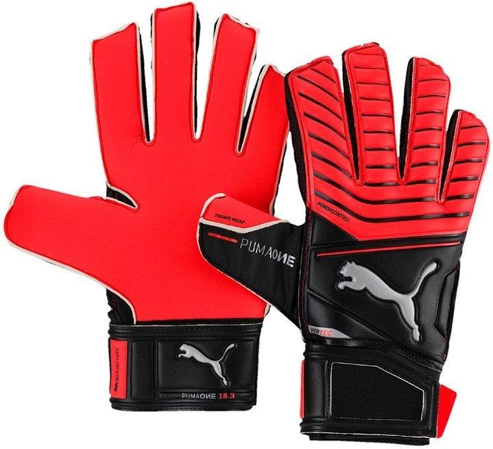 Brankářské rukavice Puma one pect 18.2 rc f22