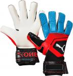Goalkeeper's gloves Puma One Grip 1 Hybrid Pro