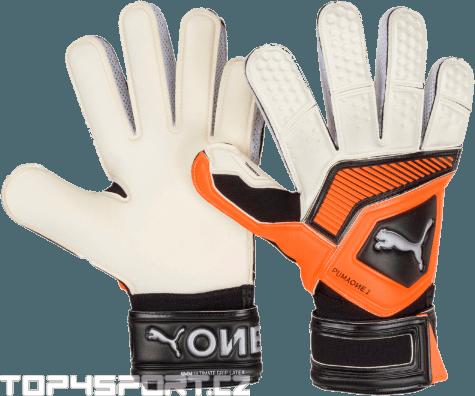 Brankárske rukavice Puma One Grip 1 RC