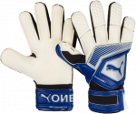 Goalkeeper's gloves Puma One Grip 1 RC