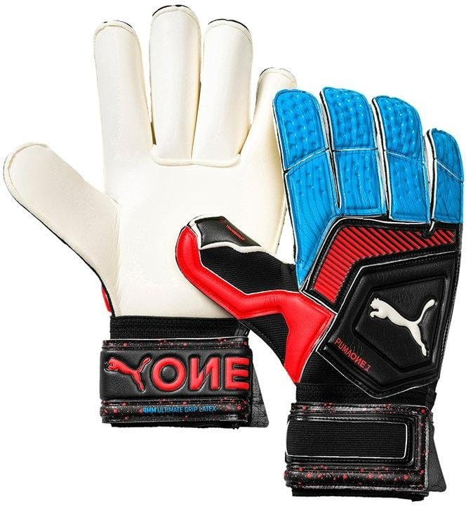Manusi de portar Puma one grip 1 rc f21