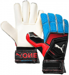 Goalkeeper's gloves Puma one grip 1 rc f21