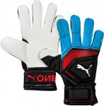 Goalkeeper's gloves Puma One Grip 3 RC