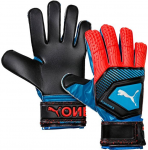 Goalkeeper's gloves Puma one pect 3 f21