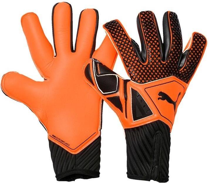 Brankářské rukavice Puma future grip 2.1 f01