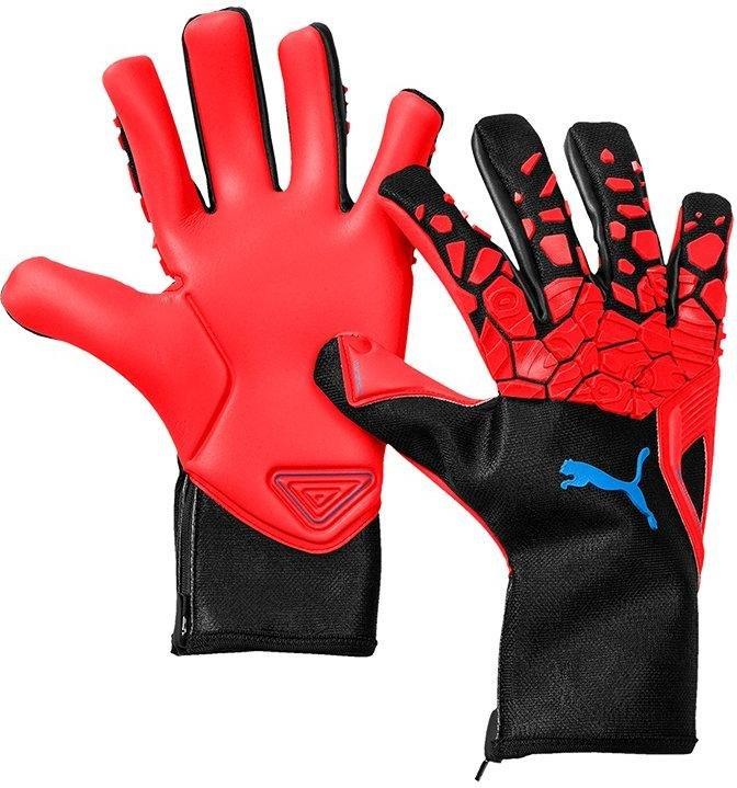 Goalkeeper's gloves Puma FUTURE Grip 19.1