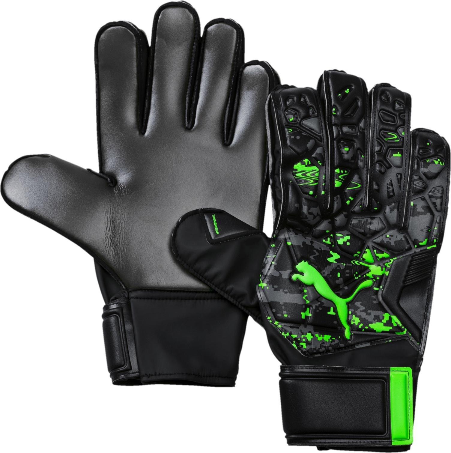 Brankárske rukavice Puma FUTURE Grip 19.4