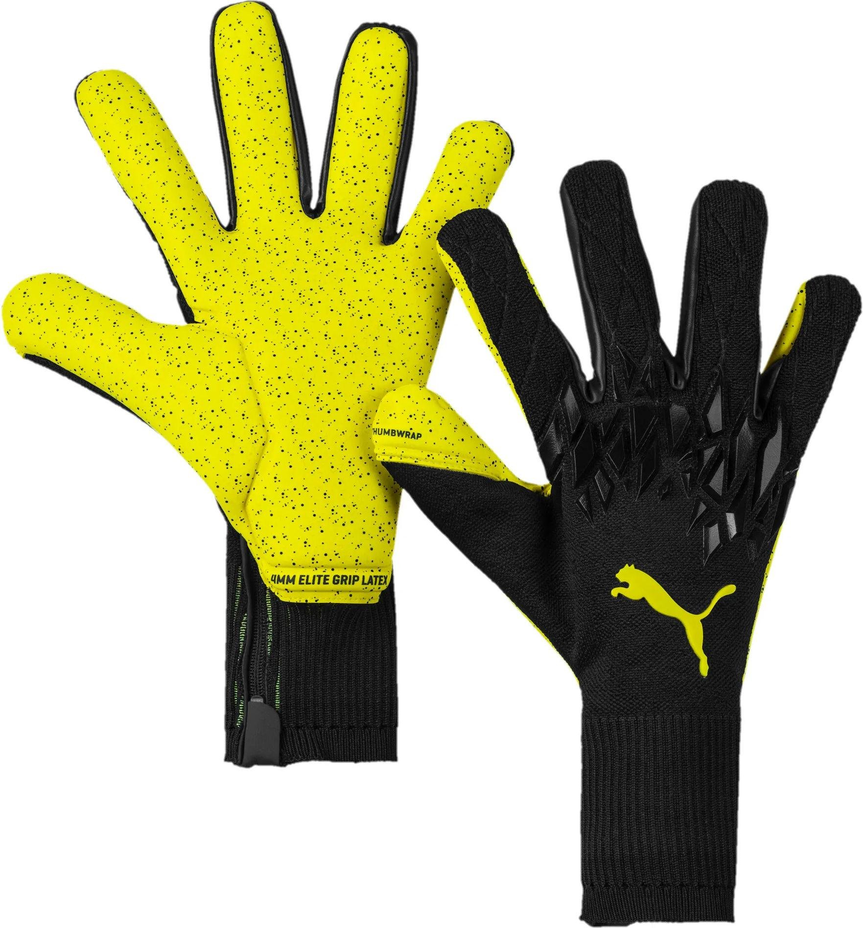 Fotbalové brankářské rukavice Puma Future Grip 19.1