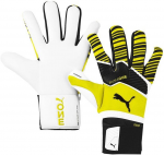 Goalkeeper's gloves Puma One Grip 1 Hybrid Pro