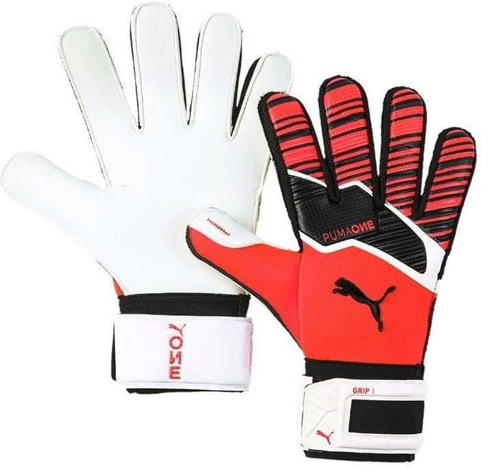 Guanti da portiere Puma One Grip 1 RC