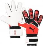 Goalkeeper's gloves Puma one grip 1 rc kids