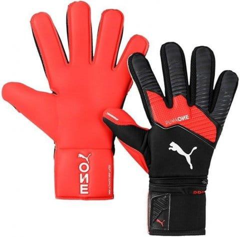 Brankářské rukavice Puma one pect 1 tw-