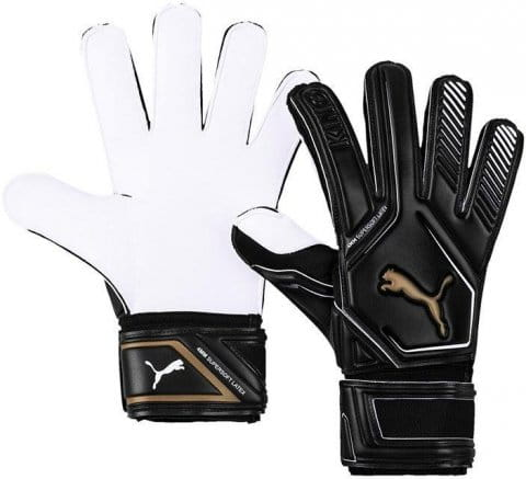 Goalkeeper's gloves Puma King RC