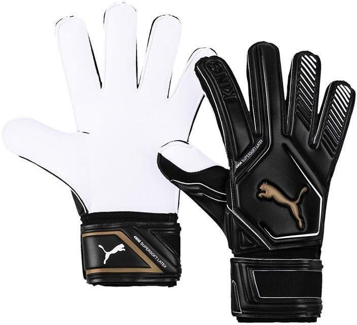 Brankárske rukavice Puma King RC