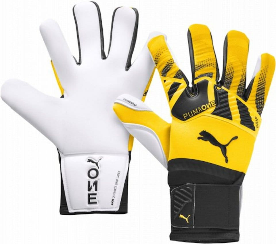 Keepers handschoenen Puma One Grip 1 Hybrid Pro TW GG