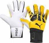 Goalkeeper's gloves Puma One Grip 1 Hybrid Pro TW GG
