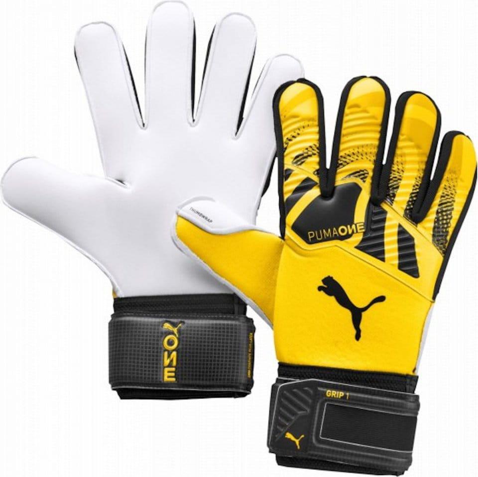 Fotbalové brankářské rukavice Puma One Grip 1