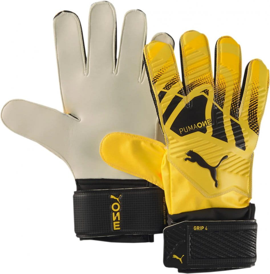 Gants de gardien Puma One Grip 4 RC