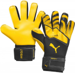 Goalkeeper's gloves Puma One Protect 2 RC