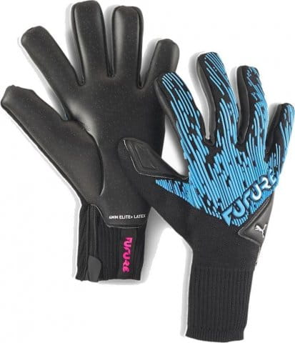 Goalkeeper's gloves Puma FUTURE Grip 5.1 Hybrid TW GG