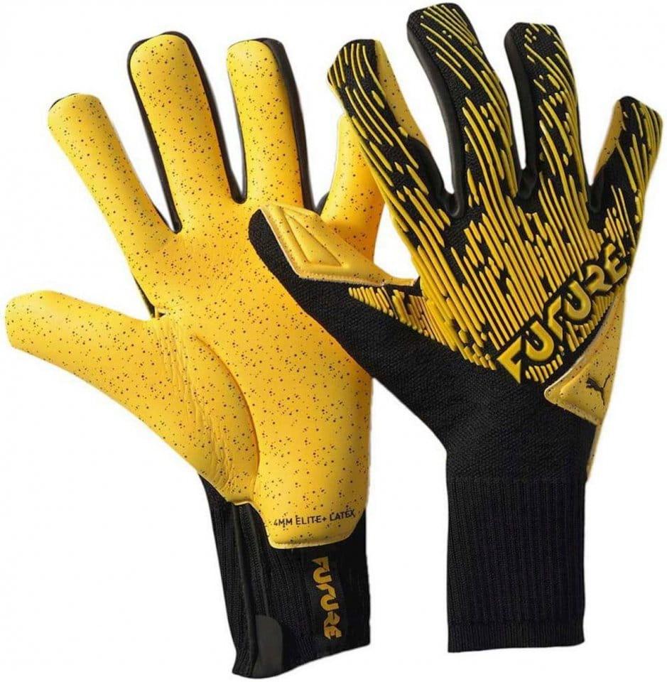 Keepers handschoenen Puma FUTURE Grip 5.1 Hybrid TW GG