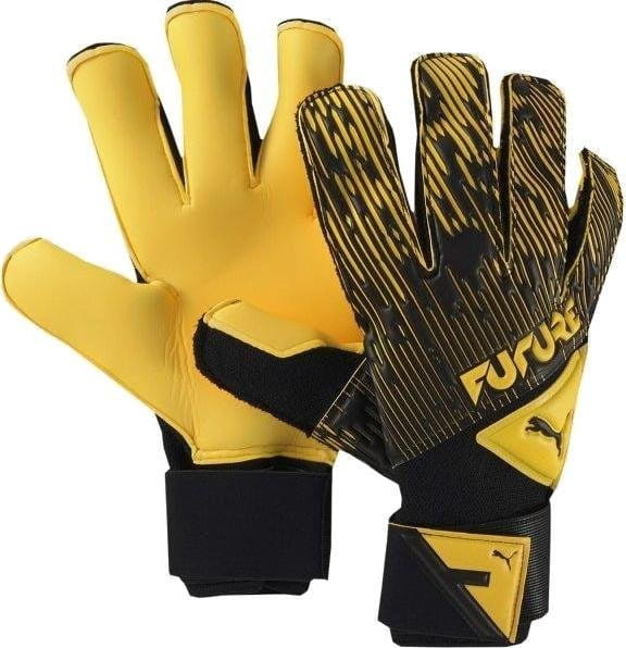 Goalkeeper's gloves Puma FUTURE Grip 5.2 SGC