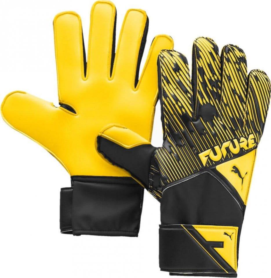 Brankářské rukavice Puma FUTURE Grip 5.4
