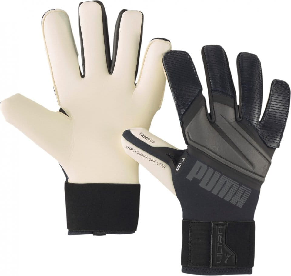 Goalkeeper's gloves Puma ULTRA Grip 1 Hybrid Pro
