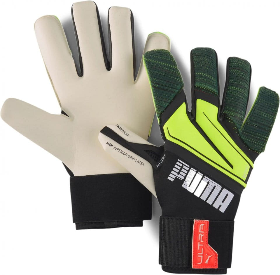 Keepers handschoenen Puma ULTRA Grip 1 Hybrid Pro
