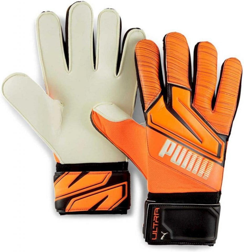 Goalkeeper's gloves Puma ULTRA Grip 1 RC