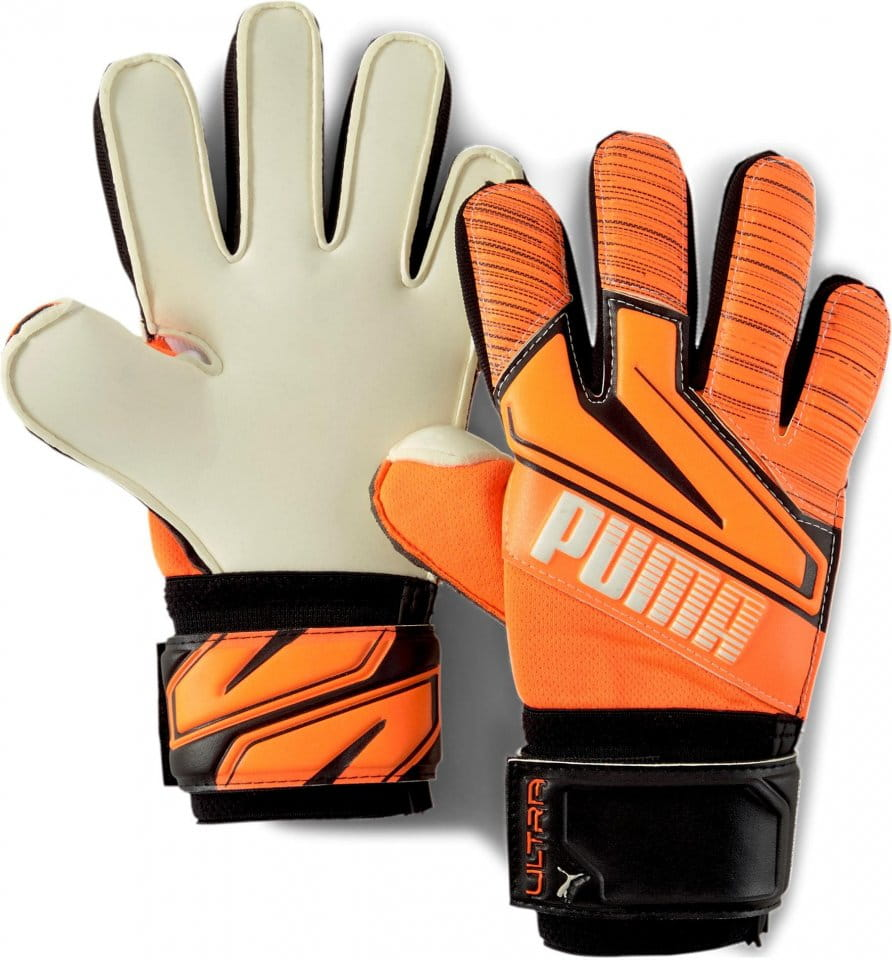 Brankárske rukavice Puma ULTRA GRIP 1 JUNIOR RC