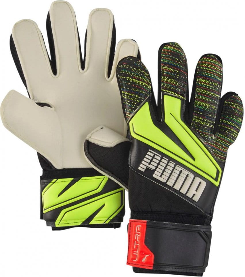 Guanti da portiere Puma ULTRA Grip 1 Junior RC